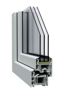 High-Performance, Passive House Windows and doors - Softline 76 Profile